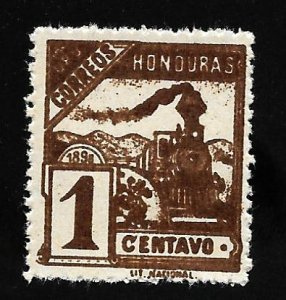 Honduras 1898 - MNH - Fake - Scott #103  *