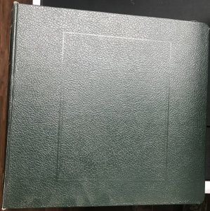 Used Scott Specialty Binder and Slipcase [145415]