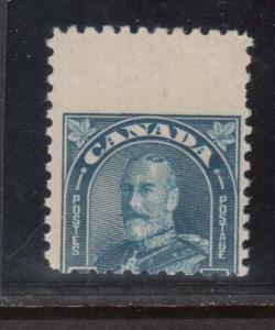 Canada #170 Mint Amazing Print Shift