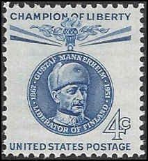 1165 Mint,OG,NH... SCV $0.25