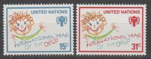 UN #310-11 MNH VF (SU1156)
