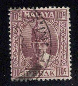 MALAYA Perak Scott 90 Used stamp