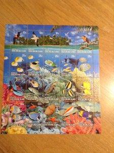 Cocos Islands  # 344  MNH