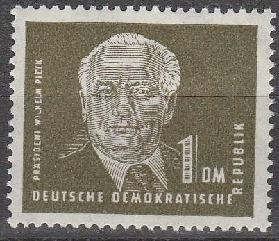 DDR #56  F-VF Unused  CV $24.00 (A12707)
