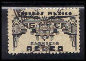 Mexico Used Fine ZA5580