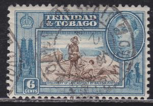 Trinidad & Tobago 55 Sir Walter Raleigh 1938