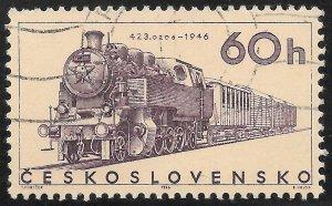 Czeckoslovakia Used [5659]