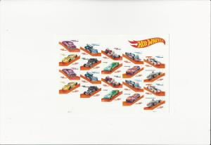 Hot Wheels forever 50th Anniversary