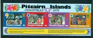 Pitcairn Islands 1979 #191a MNH SCV(2014) =$2.40