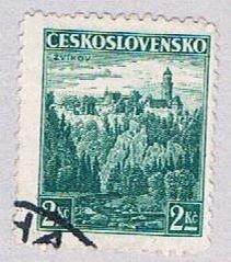 Czechoslovakia Town 2 (AP106033)
