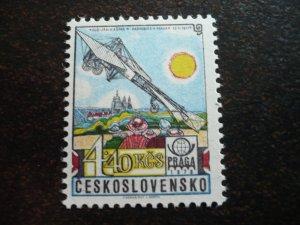 Czechoslovakia - Set - Praga 1978