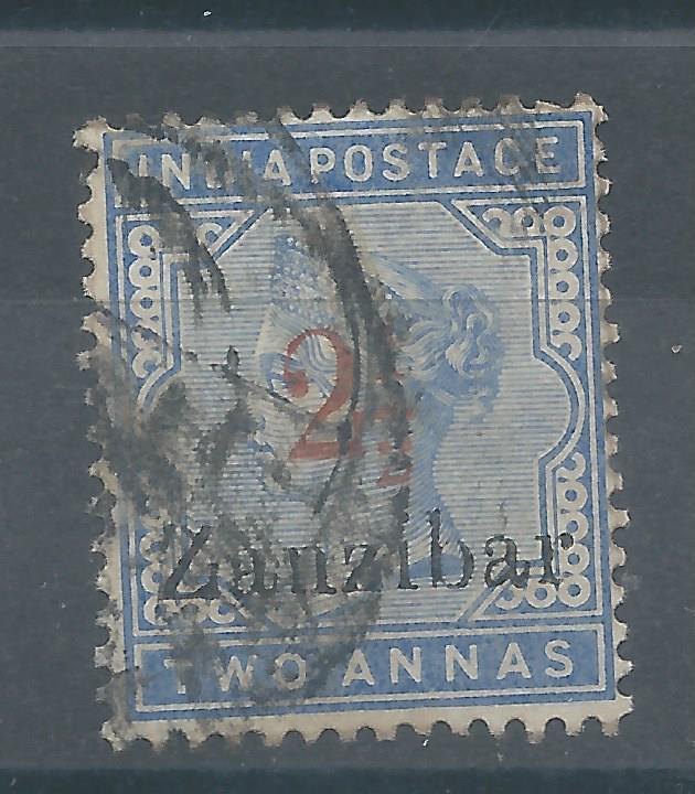 Zanzibar 31 U