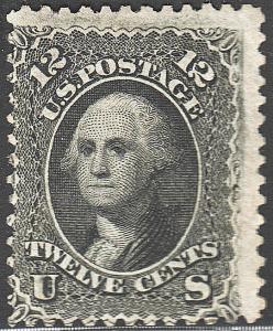 U.S. 69 F+VF MH (12318)
