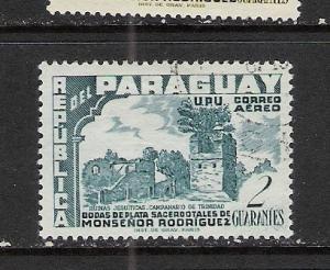PARAGUAY C225VFU N227 C