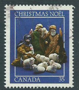 Canada SG 1081   Used