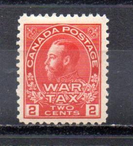 Canada MR2 MH