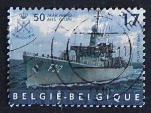 Belgium, (2234-T)