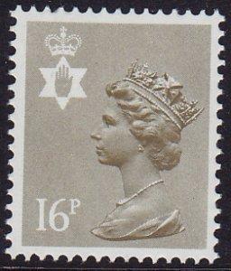 GB Northern Ireland - 1984 - Scott #NIMH29 - MNH - Elizabeth II