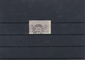 Sweden 1881 6 Ore Grey Official Used Stamp CAT£225 Ref: R7480