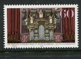 Germany #1590 MNH