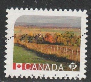 Canada   2890    (O)    2016