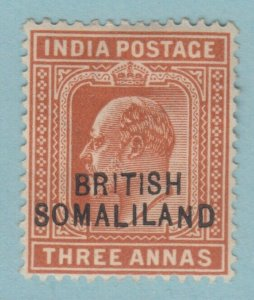 SOMALILAND 24 MINT HINGED OG *  NO FAULTS VERY FINE!