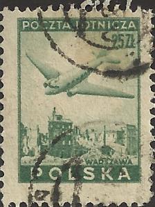 Poland - C17 - Used - SCV-0.40