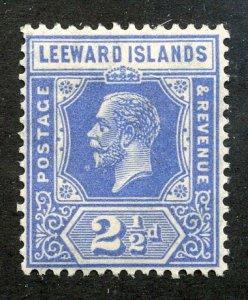 Leeward Islands, Scott #70, Mint, Never Hinged