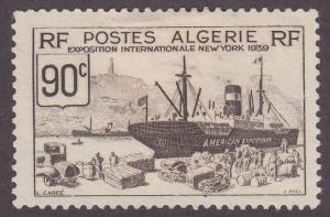 Algeria 128 New York World's Fair 1939