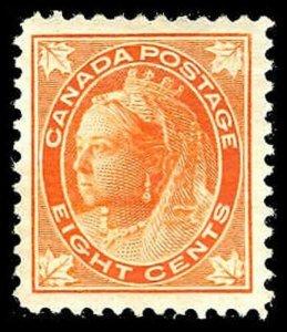 CANADA 72  Mint (ID # 73456)
