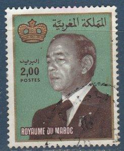 Maroc    522   (O)    1983