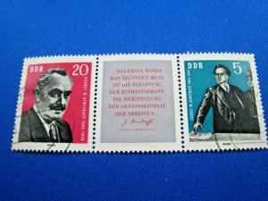 GERMANY  (DDR) -  SCOTT #610a   Used    (dd)