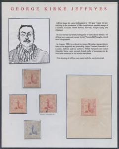 HAWAII GEORGE KIRKE JEFFREYES ESSAYS  1886 EXTREMELY RARE WLM1259