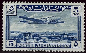 Afghanistan SC C38 Mint VF SCV$11....Buy before prices go up!