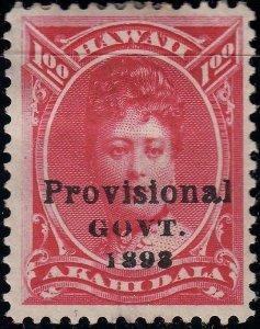 HAWAII 73 FVF MH (31220)