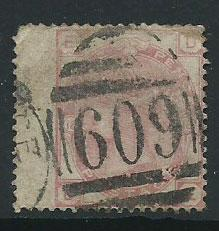 Great Britain SG 144