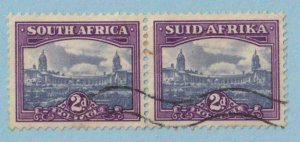SOUTH AFRICA 56  USED -  NO FAULTS EXTRA FINE!