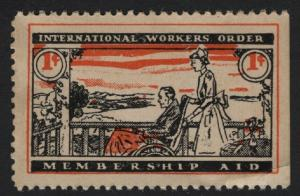 UNITED STATES INTERNATIONAL WORKERS ORDER MEMBERSHIP AID - BARNEYS