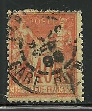France # 95, Used