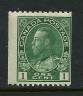 Canada #131 MNH