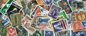 Guatemala Stamp Collection - 100 Different Stamps