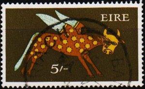 Ireland. 1968 5s S.G.261 Fine Used