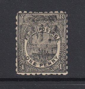 Fiji, Scott 54d (SG 77), used