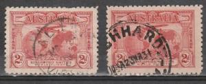 #111 Australia Used