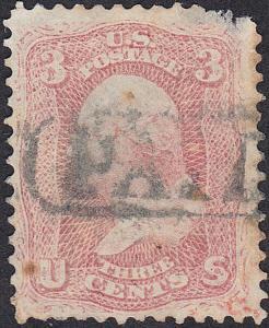 U.S. 64 Used PAID ccl. (121618)