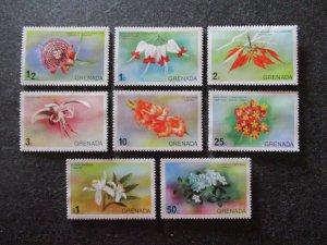Grenada #612-19 Mint Hinged - I Combine Shipping (3CD5)