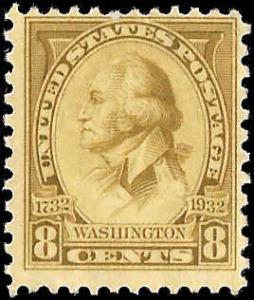 713 Mint,NG... SCV $2.50
