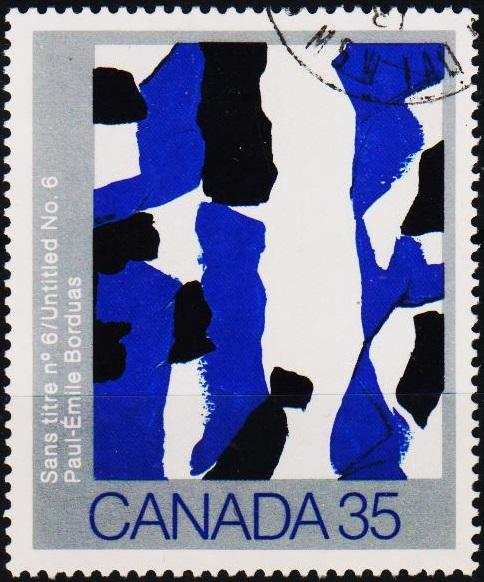 Canada. 1981 35c S.G.1012 Fine Used