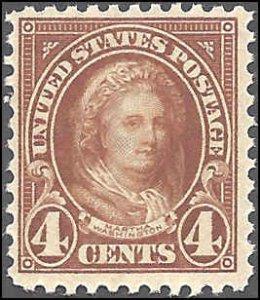 556 Mint,OG,NH... SCV $35.00