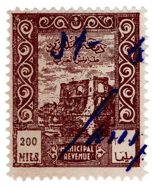 (I.B) BOIC (Tripoli Municipal) Revenue : Duty 200m (unlisted)